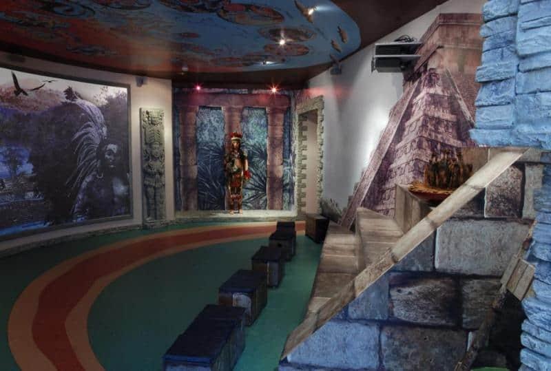 Музей истории шоколада и какао в Москве Музей истории шоколада и какао 3 17