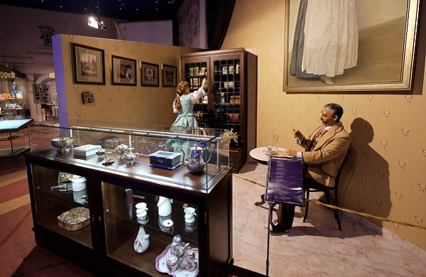 Музей истории шоколада и какао в Москве Музей истории шоколада и какао 4 15