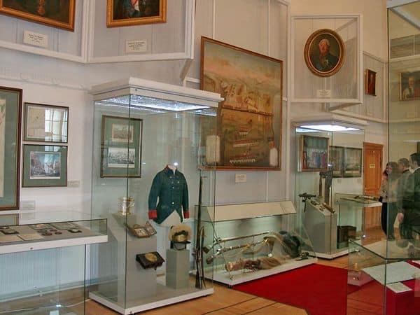 9 февраля вход в Исторический музей будет бесплатным 9 февраля вход в Исторический музей будет бесплатным 4 6