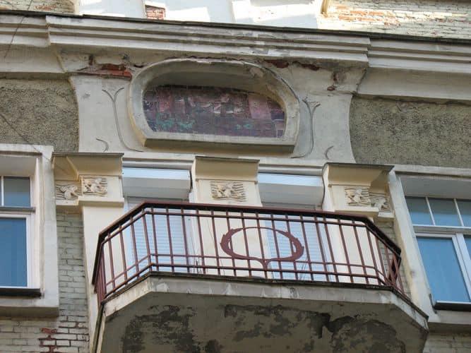 ДомПлевако признан объектом культурного наследия 6 6