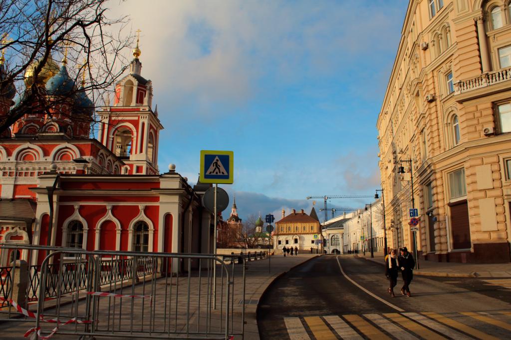 Прогулка по Москве 1 января 2018 Прогулка по Москве 1 января 2018 IMG 0647 1024x683