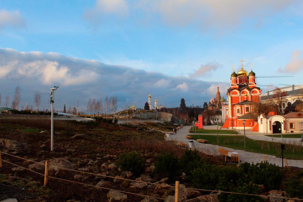 Прогулка по Москве 1 января 2018 Прогулка по Москве 1 января 2018 IMG 0650 1024x683