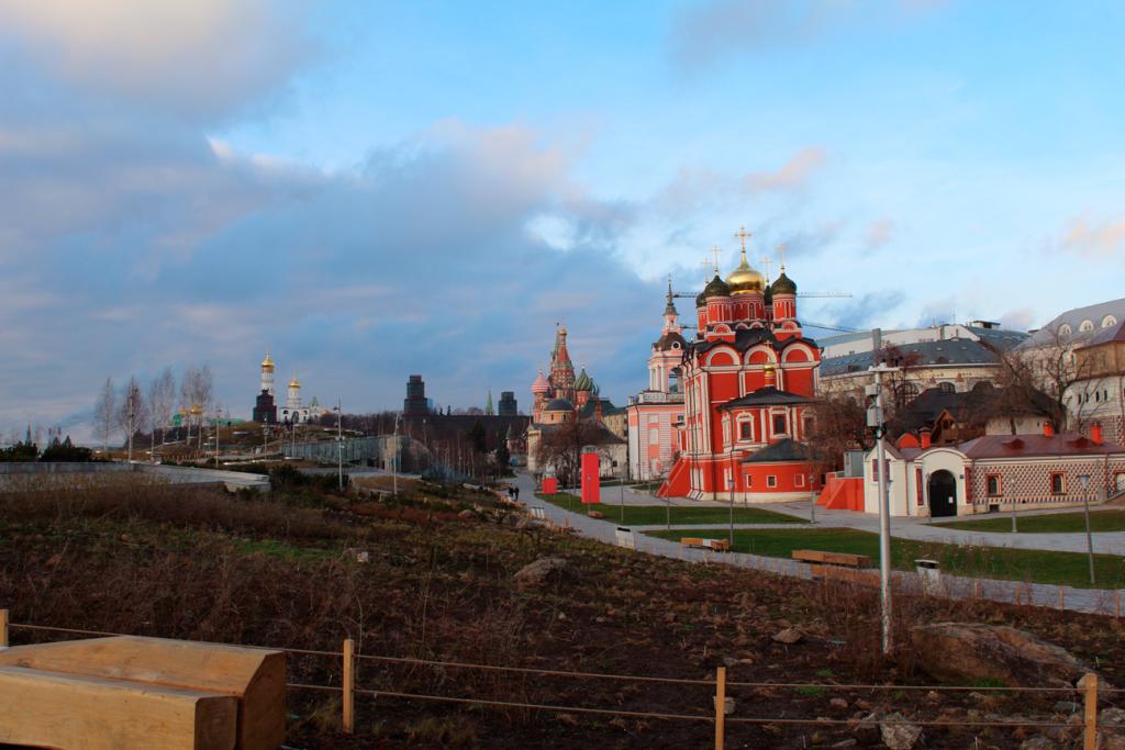 Прогулка по Москве 1 января 2018 Прогулка по Москве 1 января 2018 IMG 0653 1024x683
