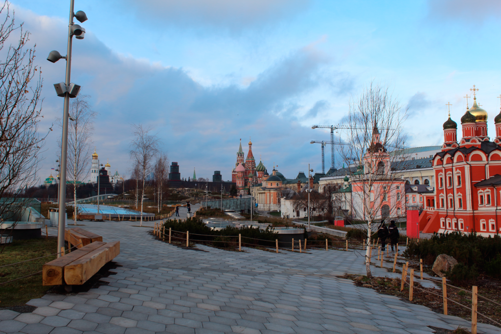 Прогулка по Москве 1 января 2018 Прогулка по Москве 1 января 2018 IMG 0656 1024x683