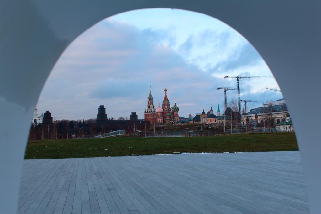 Прогулка по Москве 1 января 2018 Прогулка по Москве 1 января 2018 IMG 0660 1024x683