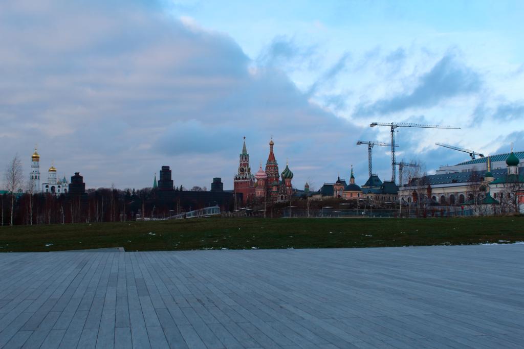 Прогулка по Москве 1 января 2018 Прогулка по Москве 1 января 2018 IMG 0661 1024x683