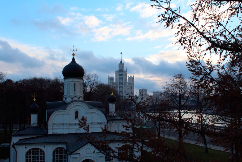 Прогулка по Москве 1 января 2018 Прогулка по Москве 1 января 2018 IMG 0666 1024x683