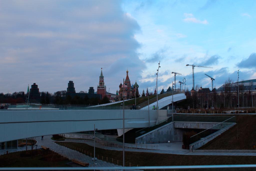 Прогулка по Москве 1 января 2018 Прогулка по Москве 1 января 2018 IMG 0667 1024x683
