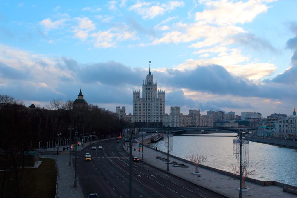 Прогулка по Москве 1 января 2018 Прогулка по Москве 1 января 2018 IMG 0668 1024x683