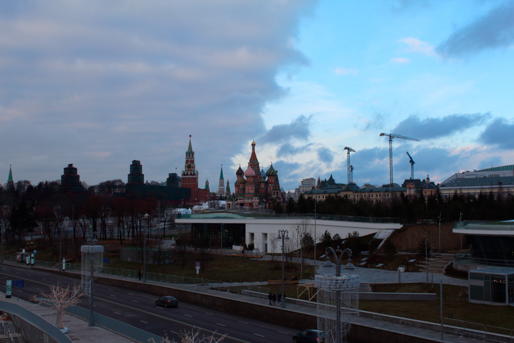 Прогулка по Москве 1 января 2018 Прогулка по Москве 1 января 2018 IMG 0670 1024x683