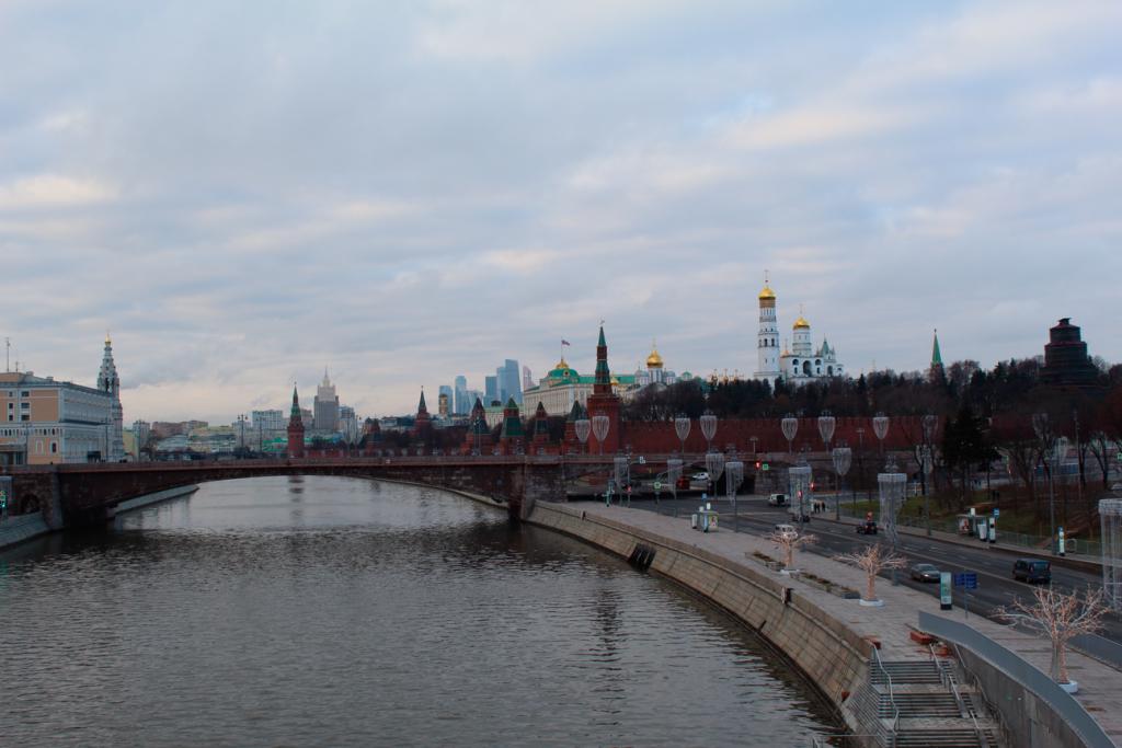 Прогулка по Москве 1 января 2018 Прогулка по Москве 1 января 2018 IMG 0671 1024x683