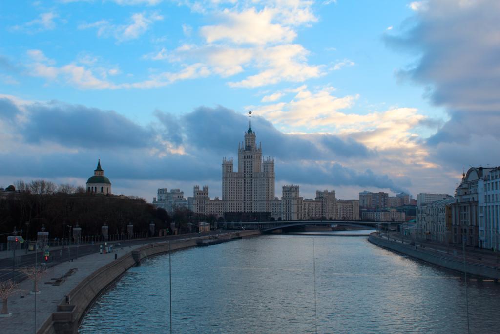 Прогулка по Москве 1 января 2018 Прогулка по Москве 1 января 2018 IMG 0672 1024x683
