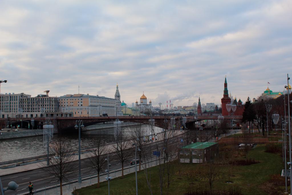 Прогулка по Москве 1 января 2018 Прогулка по Москве 1 января 2018 IMG 0675 1024x683