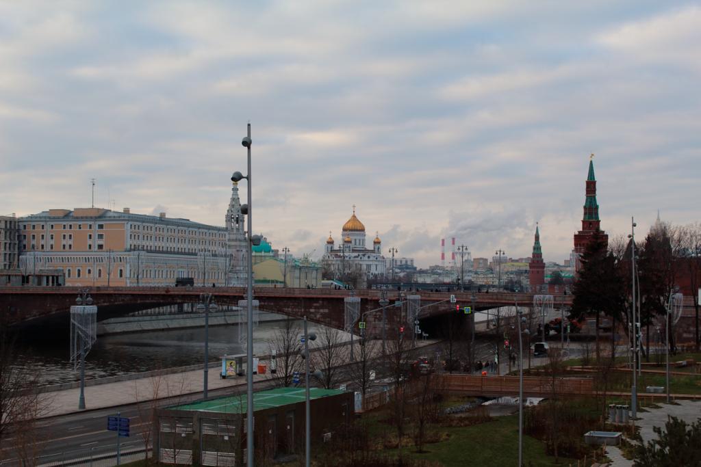 Прогулка по Москве 1 января 2018 Прогулка по Москве 1 января 2018 IMG 0677 1024x683