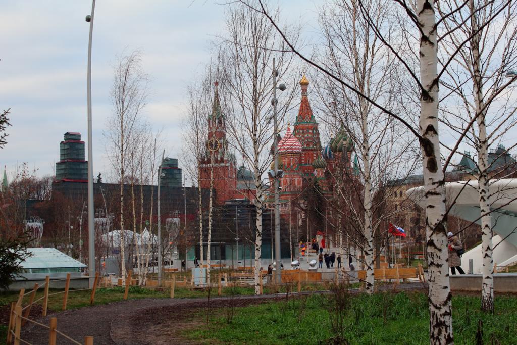 Прогулка по Москве 1 января 2018 Прогулка по Москве 1 января 2018 IMG 0679 1024x683