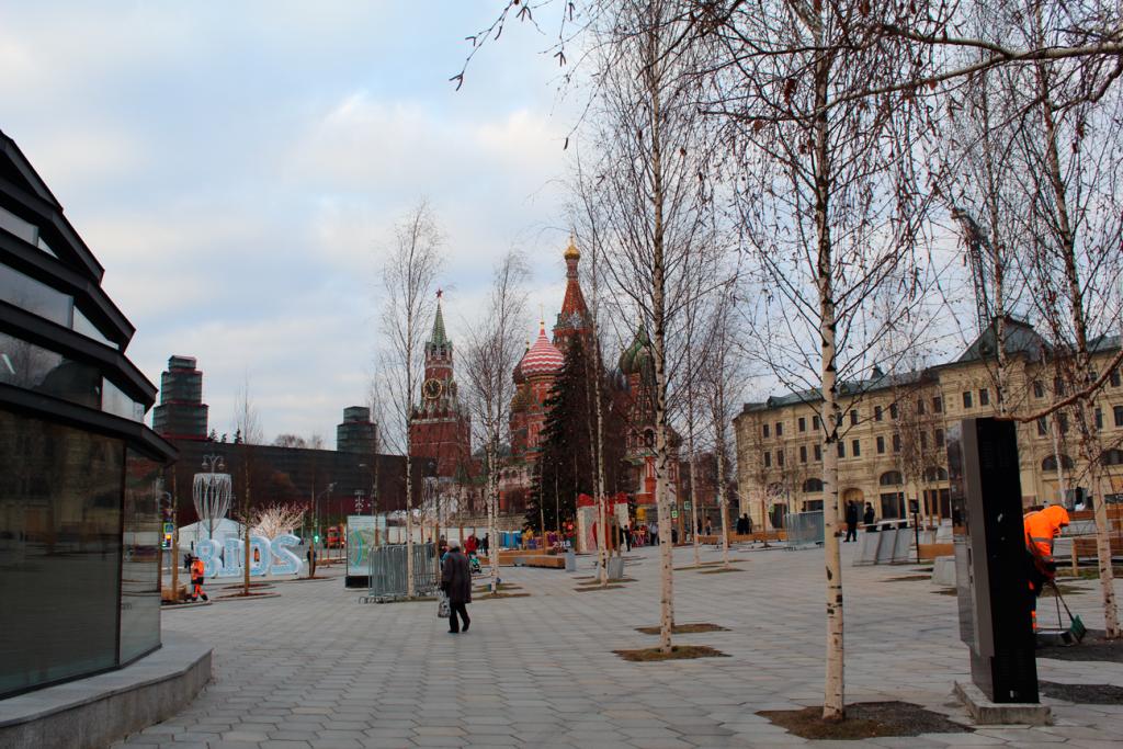 Прогулка по Москве 1 января 2018 Прогулка по Москве 1 января 2018 IMG 0686 1024x683