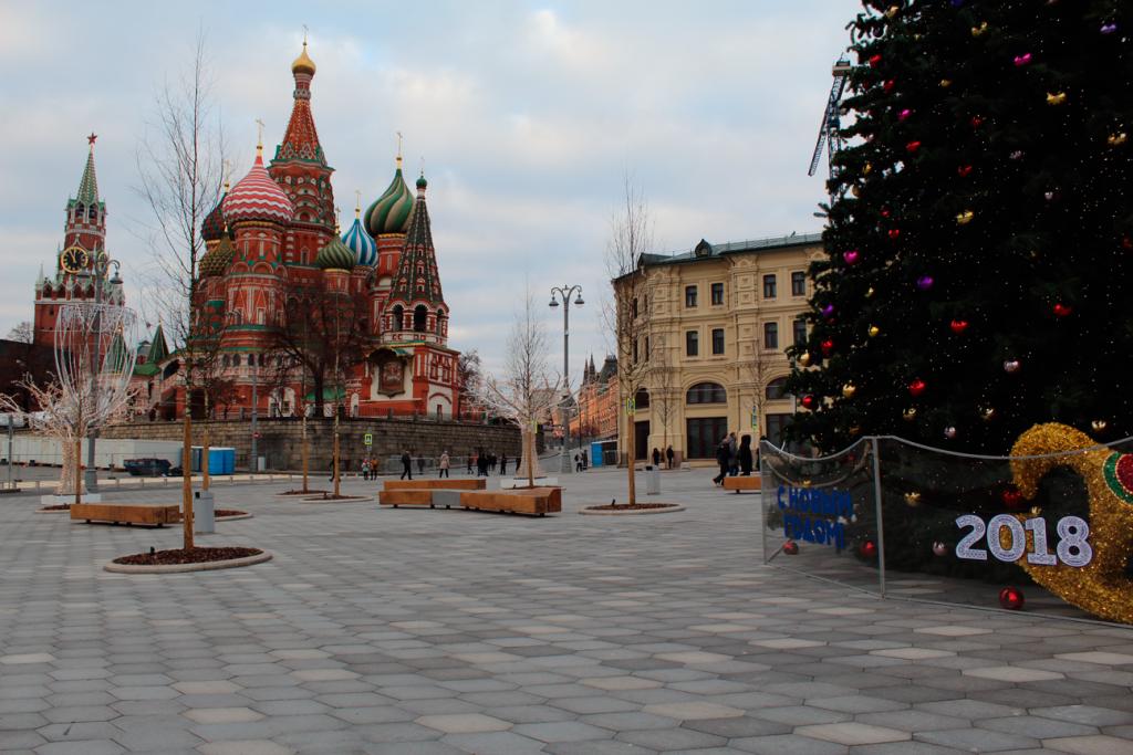 Прогулка по Москве 1 января 2018 Прогулка по Москве 1 января 2018 IMG 0688 1024x683