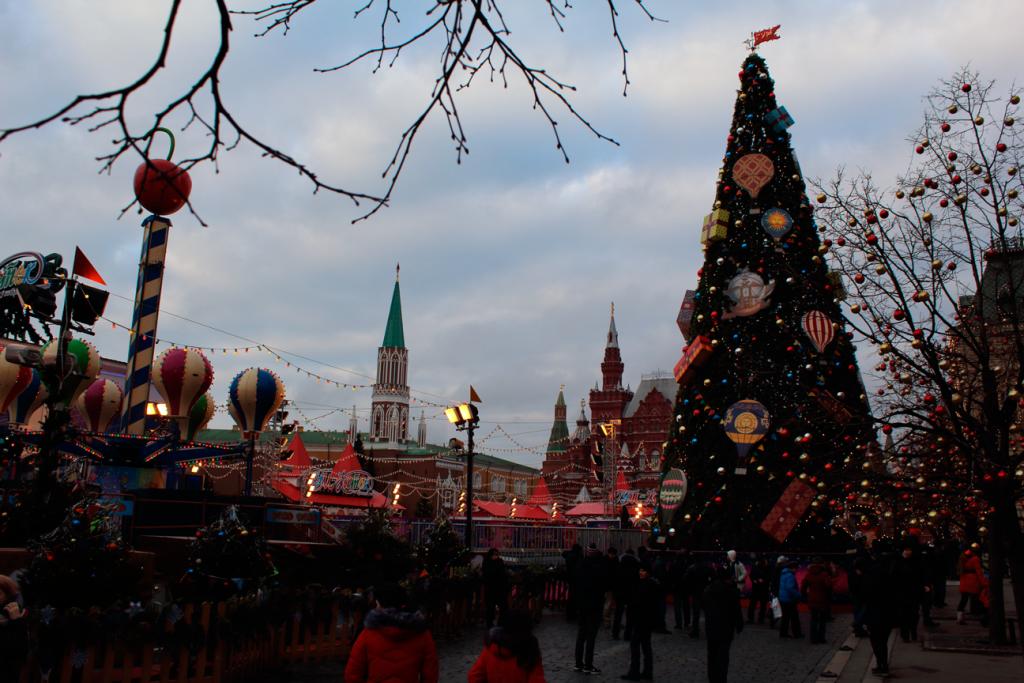 Прогулка по Москве 1 января 2018 Прогулка по Москве 1 января 2018 IMG 0697 1024x683