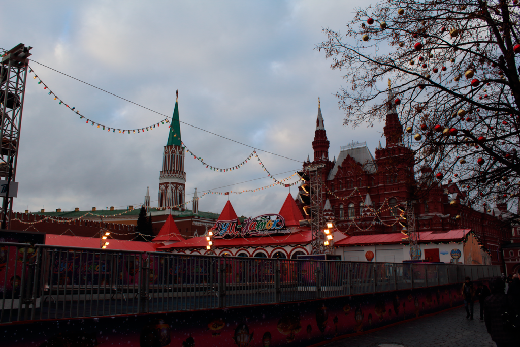 Прогулка по Москве 1 января 2018 Прогулка по Москве 1 января 2018 IMG 0700 1024x683