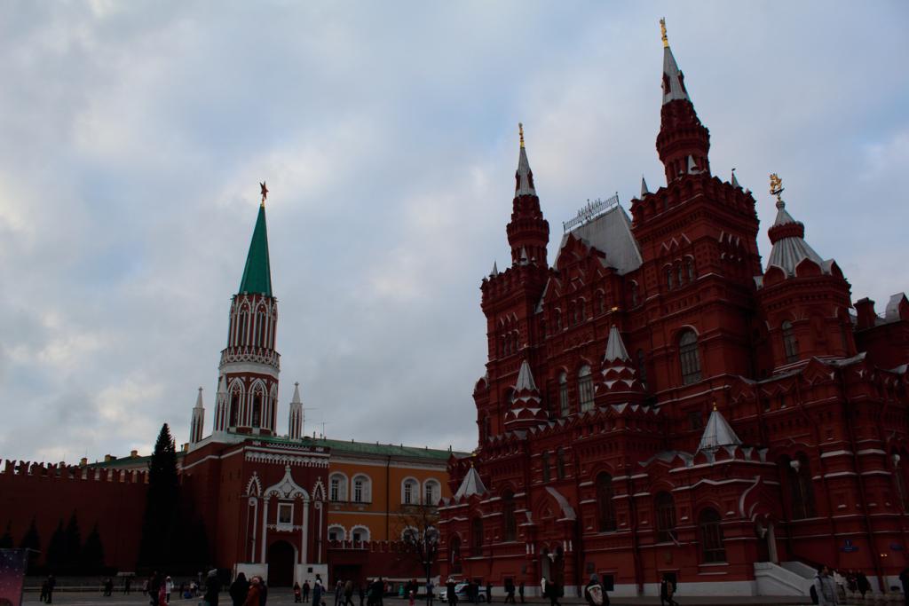 Прогулка по Москве 1 января 2018 Прогулка по Москве 1 января 2018 IMG 0701 1024x683