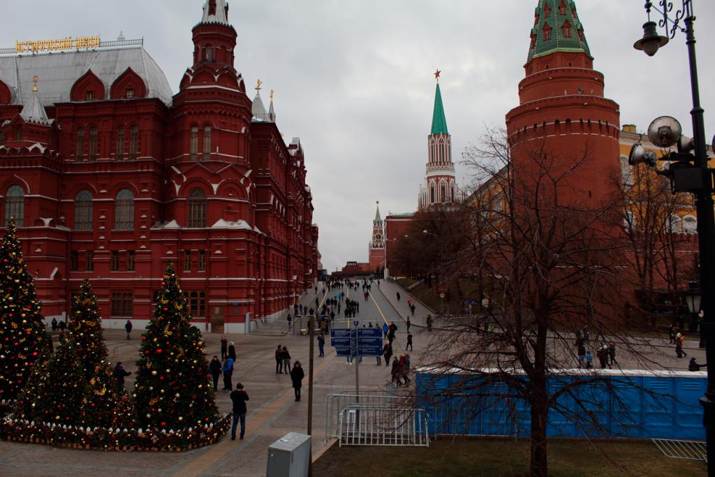 Прогулка по Москве 1 января 2018 Прогулка по Москве 1 января 2018 IMG 0703 1024x683