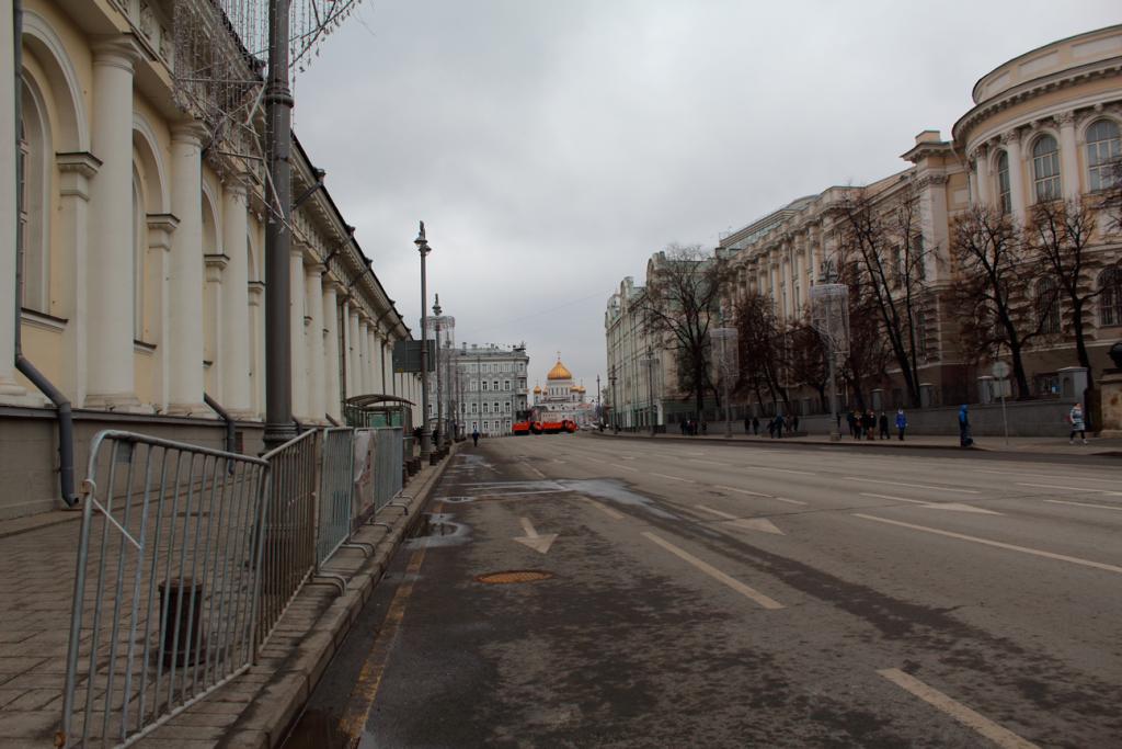 Прогулка по Москве 1 января 2018 Прогулка по Москве 1 января 2018 IMG 0705 1024x683