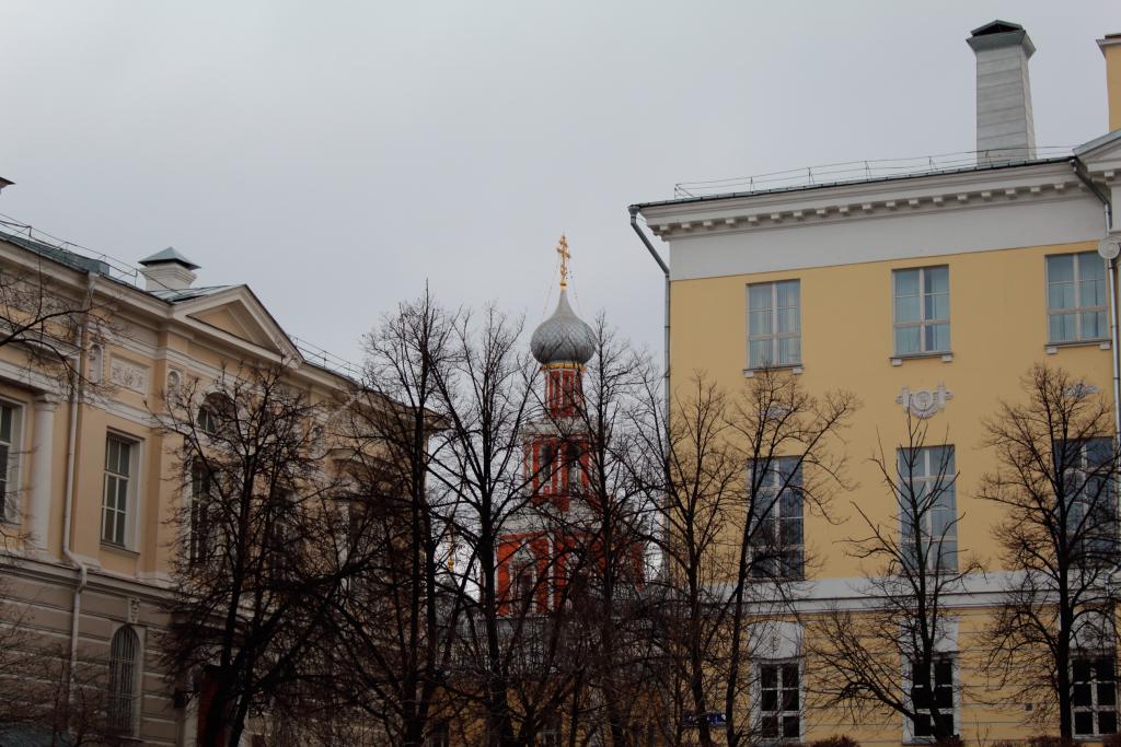 Прогулка по Москве 1 января 2018 Прогулка по Москве 1 января 2018 IMG 0706 1024x683