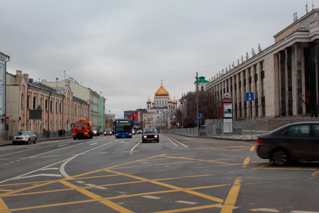 Прогулка по Москве 1 января 2018 Прогулка по Москве 1 января 2018 IMG 0708 1024x683