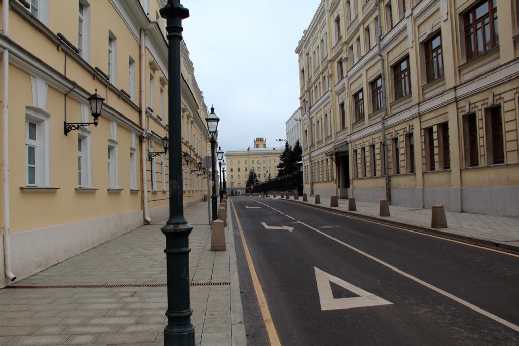 Прогулка по Москве 1 января 2018 Прогулка по Москве 1 января 2018 IMG 0712 1024x683