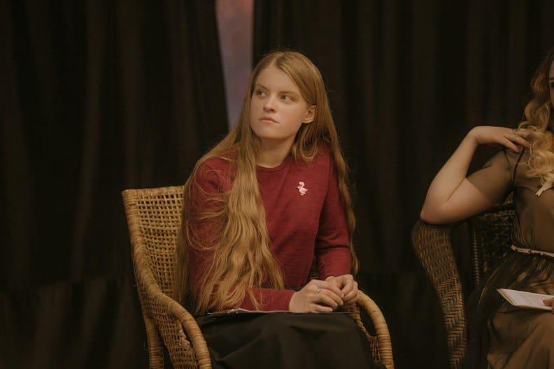 Екатерина Корепанова О формате арт-лектория и не только в интервью режиссёра-постановщика Екатерины Корепановой
