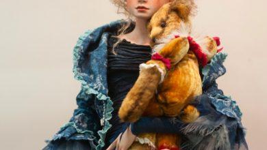 Photo of Бал авторских кукол Бал авторских кукол Бал авторских кукол 1 9 390x220