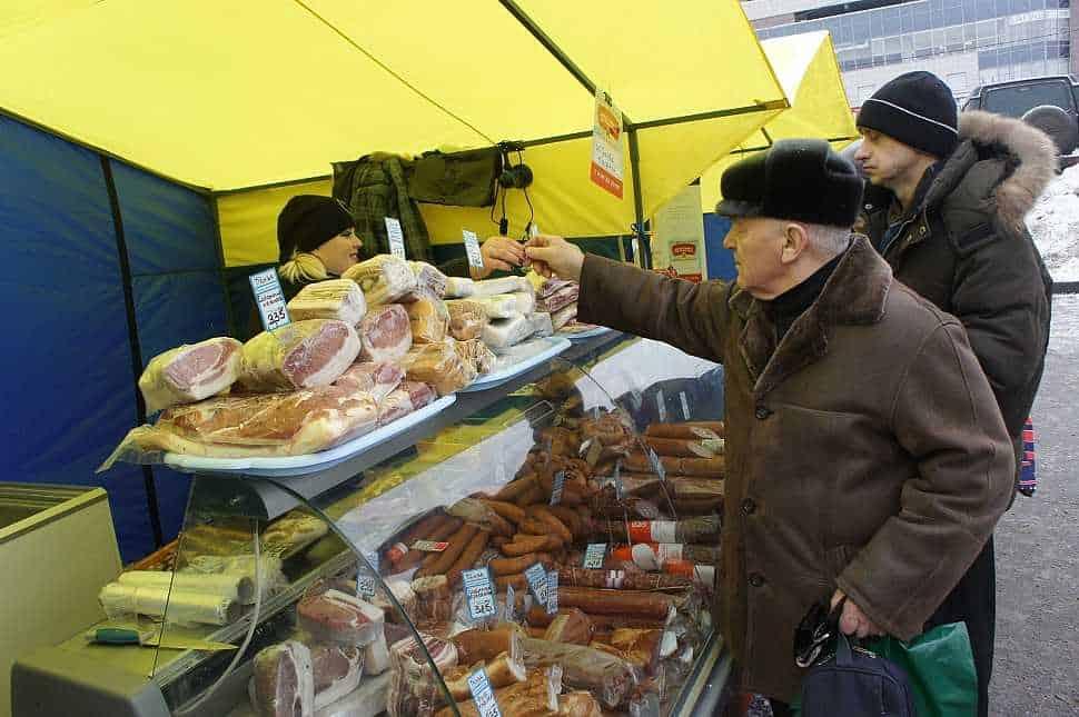 фестиваль еды москва Фестиваль «Мос/Еда!» 12