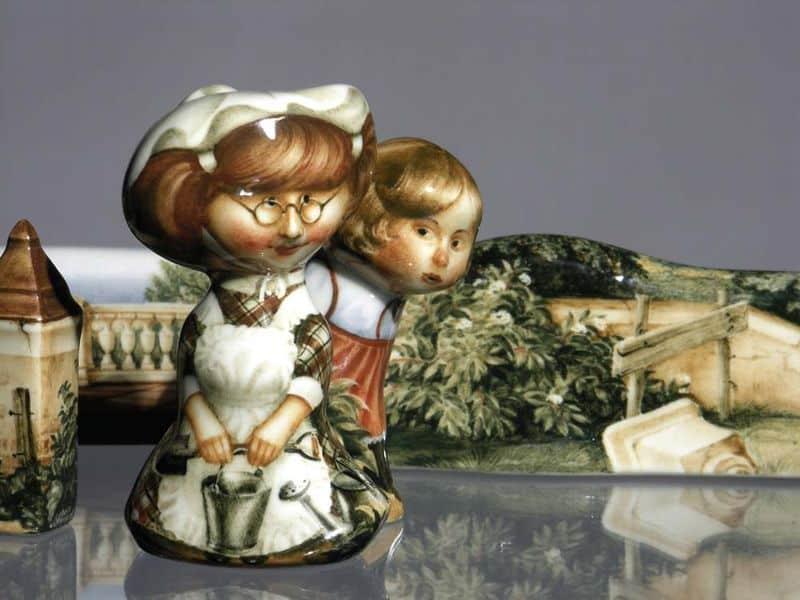 выставка «Фарфороград» Выставка «Фарфороград» 6 15