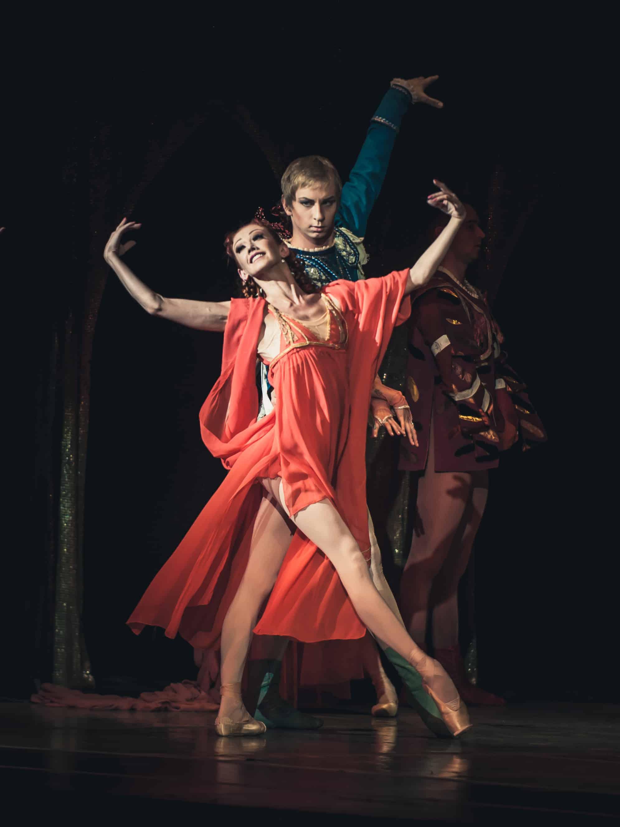 """Балет """"Ромео и Джульетта"""" Балет """"Ромео и Джульетта"""" APF4509"""