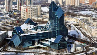 Photo of Заброшенный бизнес-центр «Зенит» Заброшенный бизнес-центр «Зенит» Заброшенный бизнес-центр «Зенит» 1 12 390x220