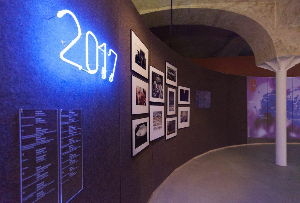 Итоговая выставка best of russia — 2017 открылась на ВИНЗАВОДе Итоговая выставка Best of Russia — 2017 открылась на ВИНЗАВОДе 20180321 IMG 9895 1024x695