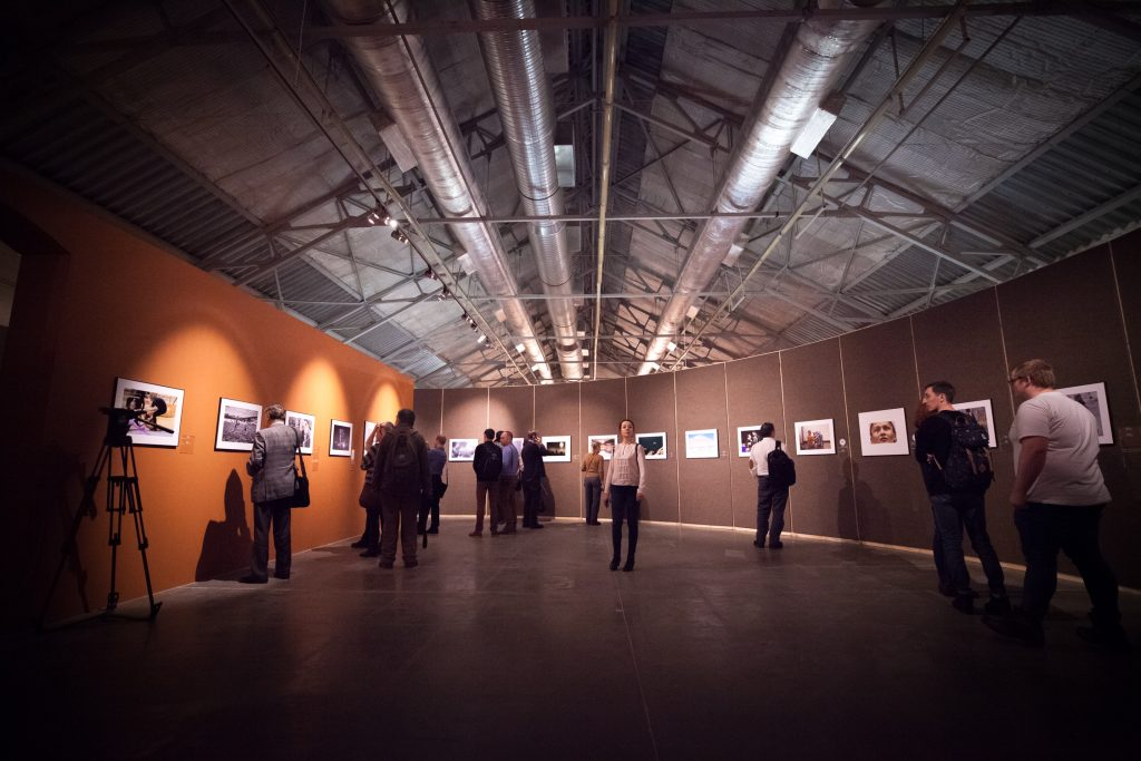 Итоговая выставка best of russia — 2017 открылась на ВИНЗАВОДе Итоговая выставка Best of Russia — 2017 открылась на ВИНЗАВОДе 20180321 IMG 9970 1024x683