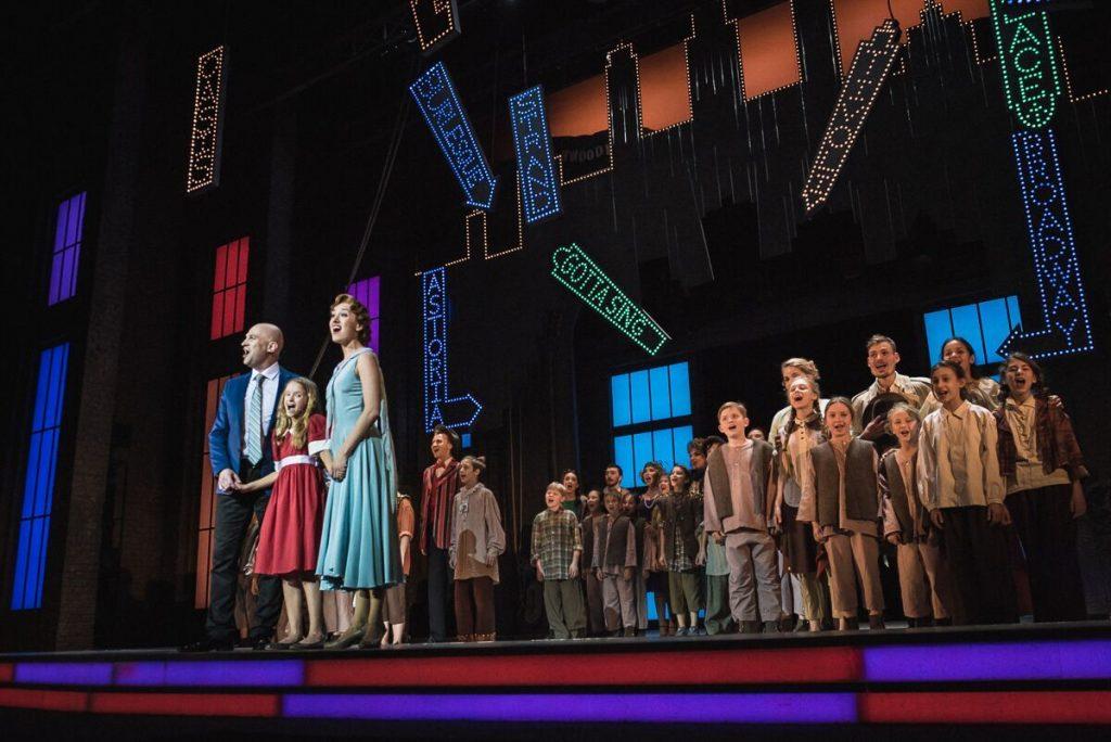 Бродвейские мечты на московской сцене Бродвейские мечты на московской сцене Broadway Dreams          3 1024x684