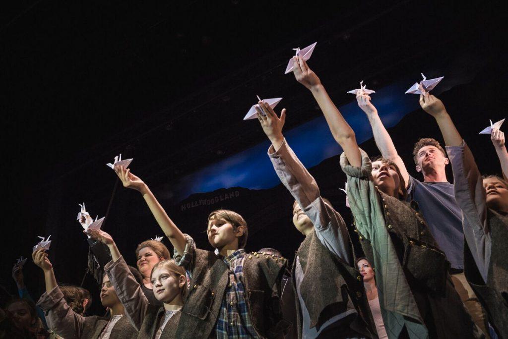 Бродвейские мечты на московской сцене Бродвейские мечты на московской сцене Broadway Dreams          5 1024x684
