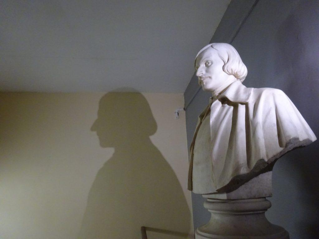 Дом Гоголя музей Дом Гоголя на Никитском Бульваре Дом Гоголя на Никитском Бульваре                   2 1024x768