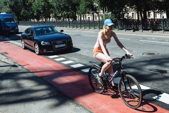 В Москве могут появиться 30 новых велодорожек В Москве могут появиться 30 новых велодорожек 1 5