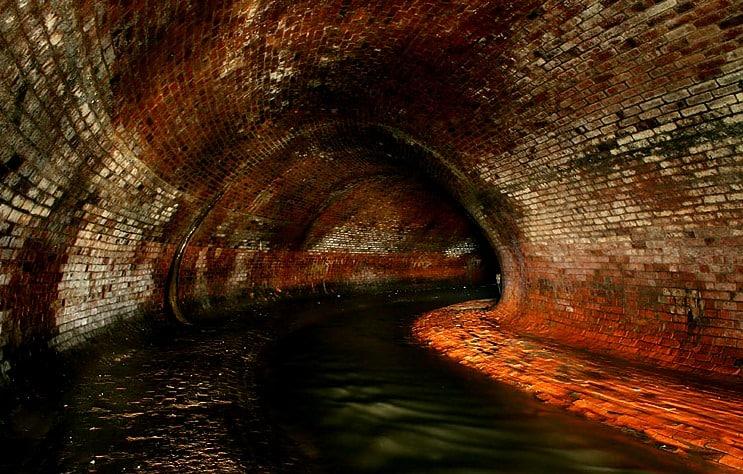 Выставка «Подземная Неглинка» Выставка «Подземная Неглинка» 2 17