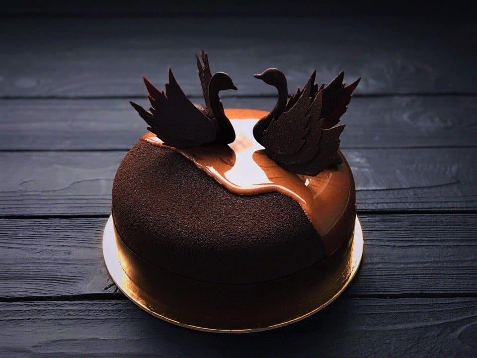Назван лучший торт Москвы Назван лучший торт Москвы 4 5