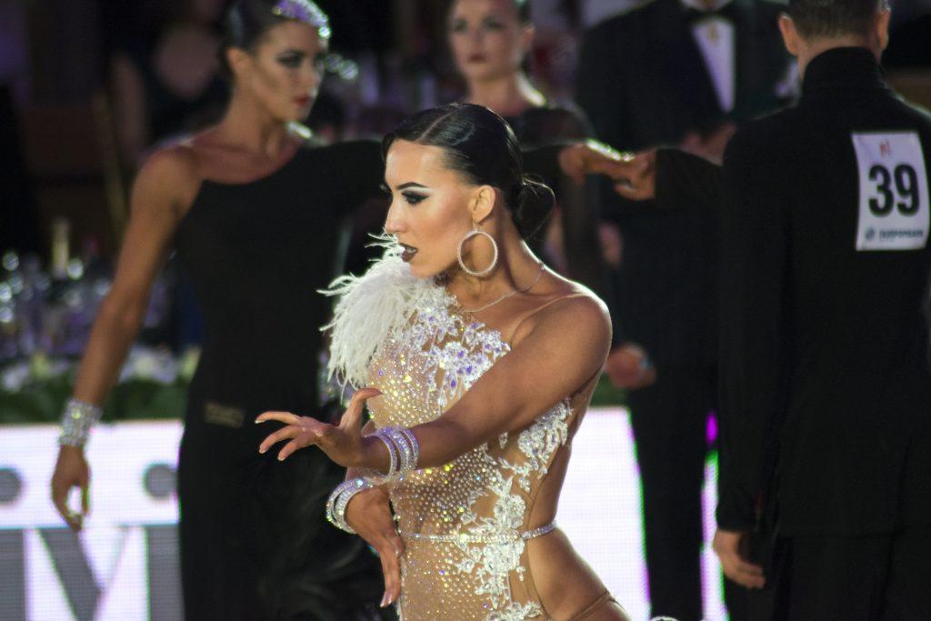Кубок мира по латиноамериканским танцам 2018 Кубок мира по латиноамериканским танцам 2018 4879 1024x683