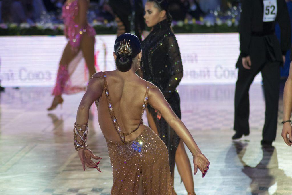 Кубок мира по латиноамериканским танцам 2018 Кубок мира по латиноамериканским танцам 2018 5095 1024x683
