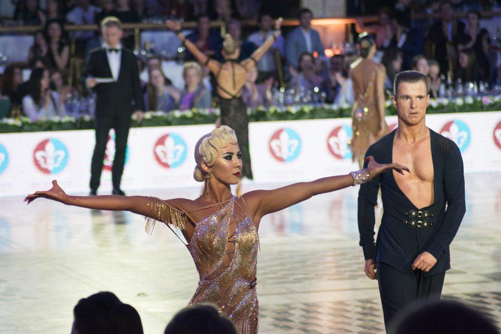 Кубок мира по латиноамериканским танцам 2018 Кубок мира по латиноамериканским танцам 2018 5126 1 1024x683