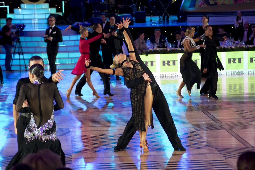 Кубок мира по латиноамериканским танцам 2018 Кубок мира по латиноамериканским танцам 2018 5300 1024x683