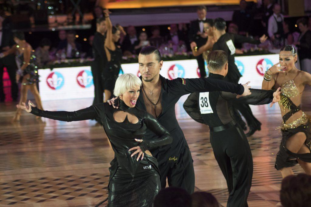 Кубок мира по латиноамериканским танцам 2018 Кубок мира по латиноамериканским танцам 2018 5404 1024x683