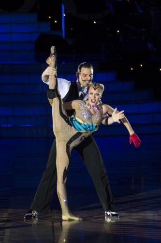 Кубок мира по латиноамериканским танцам 2018 Кубок мира по латиноамериканским танцам 2018 5643 e1524082705810