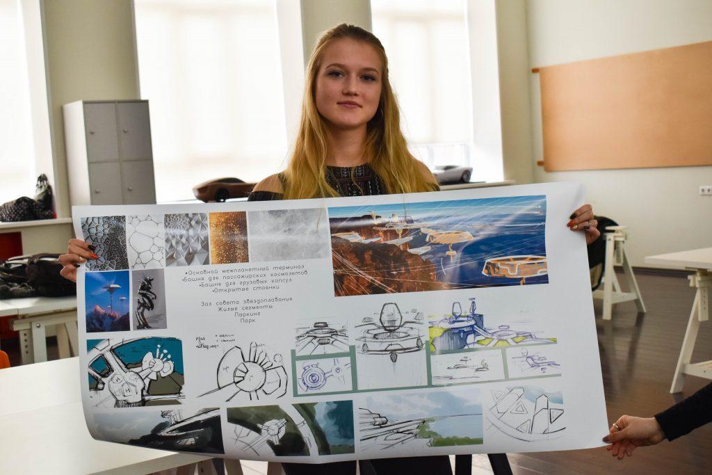 """Проект """"Земля 4020"""" Земля 4020: Как московские студенты создают мир будущего Земля 4020: Как московские студенты создают мир будущего mcgadI9DpNU 1024x683"""